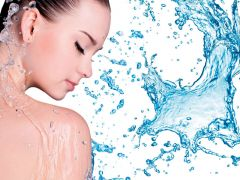 Ainhoa aqua treatment