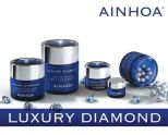 Luxury Diamond Line, Cosmetics Ainhoa