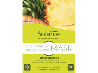 Enzymatic Peeling Mask